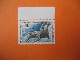 TAAF  1976   N° 57    Neuf ** - Neufs