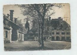 Altillac (19) : Château Du Doux Colonie D Vacances De Compagnie Thomson En 1958 GF. - Autres Communes