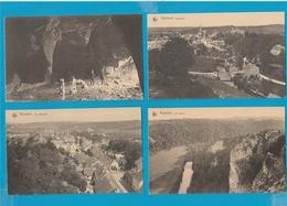 BELGIË Rochefort, Han, Lot Van 70 Postkaarten. - Cartes Postales