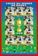 Fr. -- FRANCE  Bloc  &  Feuillet  --  1999  N° BF 26**  Neuf - Sheetlets