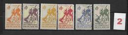 LOTE 1820  ///  (C025)  AOF - 1945- Tirailleurs Senegalais ¡¡¡ OFERTA !!! - Used Stamps
