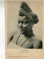 CAMEROUN(TYPE) TATOUEE - Cameroon