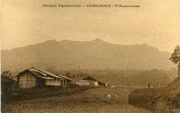 CAMEROUN(N KONGOAMBA) - Cameroon