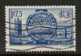 FRANCE   Scott # 352 VF USED (Stamp Scan # 441) - France