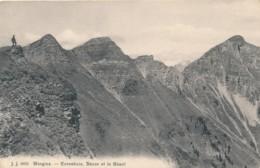 XCH.861.  Morgins - Cornebois… - VS Valais