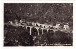 1932 Fotoansichtskarte Aus Camedo-Robellasca Mit Stempel Corcapol - TI Tessin