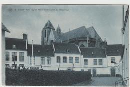 Kortrijk Sbp - Belgique