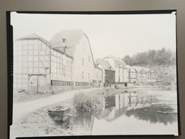 STAVELOT - Photo Par Sergijsels - Les Tanneries - Stavelot