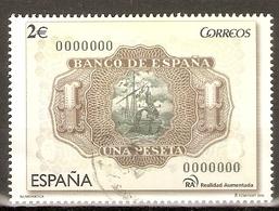 ESPAÑA 2014 EDIFIL 4919 USADO - 1931-Aujourd'hui: II. République - ....Juan Carlos I