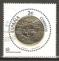 ESPAÑA 2014 EDIFIL 4920 USADO - 1931-Aujourd'hui: II. République - ....Juan Carlos I