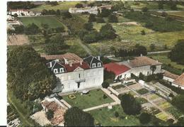 33st Romain La Virvée Vue Aerienne Domaine Du Clos Denis - Frankreich