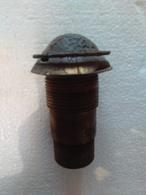 Fusée Obus Allemand - Gr Z04/14 - Ww1 - INERTE. - Decorative Weapons