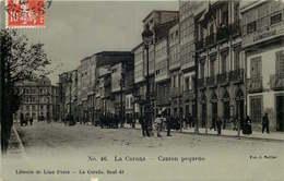 ESPAGNE  LA CORUNA - La Coruña