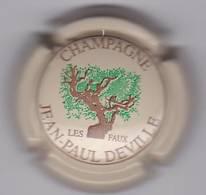 DEVILLE JEAN PAUL N°1 COTE 12 - Champagne