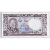 LAOS - PICK 16a - 100 KIP - NON DATE (1974) - NEUF - - Laos