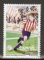 ESPAÑA 2005 EDIFIL 4156 USADO - 1931-Today: 2nd Rep - ... Juan Carlos I