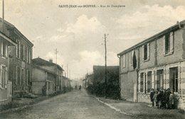 SAINT JEAN SUR MOIVRE - France