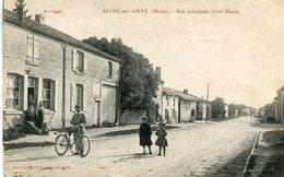 SIVRY SUR ANTE - France
