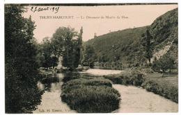 Thury Harcourt, Le Déversoir Du Moulin Du Hom (pk52867) - Thury Harcourt