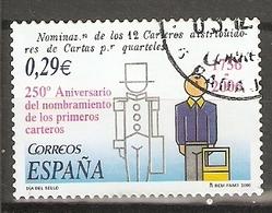 ESPAÑA 2006 EDIFIL 4276 USADO - 1931-Today: 2nd Rep - ... Juan Carlos I
