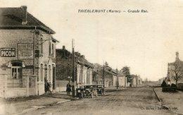 THIEBLEMONT - France