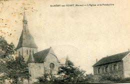SAINT REMY SUR BUSSY - France