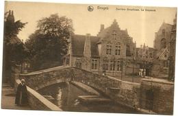 BRUGES   DERRIERE   DOYENNE - Belgium