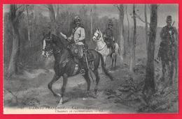 WW1 - MILITARIA - L'ARMEE FRANCAISE CAVALERIE LEGERE - - Guerra 1914-18
