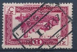 """TR 307  - """"IZEGEM Nr 5"""" - (ref. 26.270) - Chemins De Fer"""