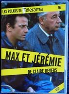 Claire Devers - Max Et Jérémie . - Drame