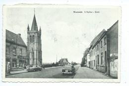 Westende L'Eglise Kerk - Westende