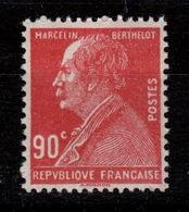 YV 243 N** Berthelot Cote 4 Euros - France