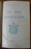 Le Roi Constantin - Books, Magazines, Comics