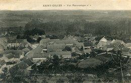 SAINT GILLES - France