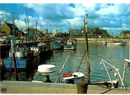 CPM* N°957 - LOT DE 7 CARTES DE GRANDCAMP-MAISY - France