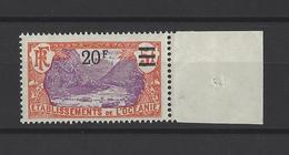 OCEANIE. YT  N° 68  Neuf **  1926-27 - Océanie (Établissement De L') (1892-1958)