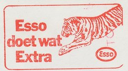 Meter Cut Netherlands 1978 Tiger - Esso - Timbres