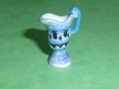 Fèves / Autres / Divers : Pot , Vase Rouen XVIIème S   T121 - Fèves