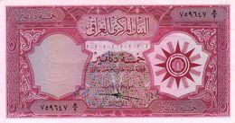 IRAQ P.  54a 5 D 1959 UNC (s. 13) - Iraq