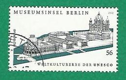 * 2002  MUSEUM SINSEL  BERLIN  OBLITÉRÉ - [5] Berlin