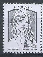 France / 2016 / N° 5014  Marianne De Ciappia Er Kawena - Neufs