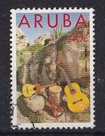 Aruba - Folklore - Dera Gai - Gebruikt - NVPH 122 - Curaçao, Nederlandse Antillen, Aruba