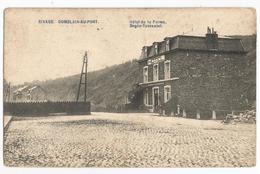 Rivage Hôtel De La Ferme Degée-Toussaint Carte Postale Ancienne Sprimont Comblain-au-Pont - Sprimont