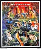 Gambia 1997** Mi.2606-17 The Jungle Book MNH [22;33] - Disney