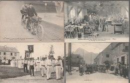 Lot De 100 Cartes Postales Anciennes Diverses Et Variées, Très Bien Pour Un Revendeur Réf, 364 - Cartes Postales