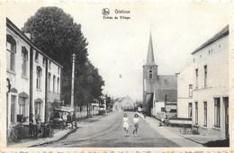 Gistoux NA4: Entrée Du Village - Chaumont-Gistoux