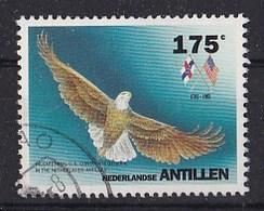 Nederlandse Antillen - 200 Jaar Consulaat-generaal In De V.S. - Arend  - Gebruikt - NVPH 1045 - Arends & Roofvogels