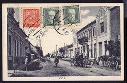 UKRAINE - CHOP CSAP COP OLD POSTCARD 1930 (see Sales Conditions) - Ukraine