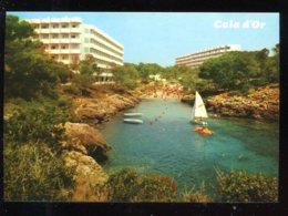 CPM Neuve Espagne Mallorca CALA D'OR Cala Egos - Espagne