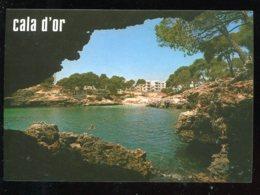 CPM Neuve Espagne Mallorca CALA D'OR - Espagne